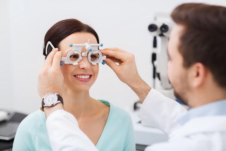 eye care recuriting