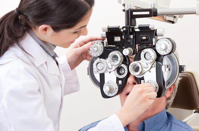 Eye Care Careers