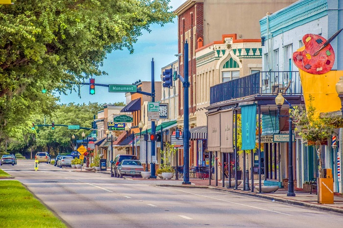 General Ophthalmologist Needed In Kissimmee, Fl