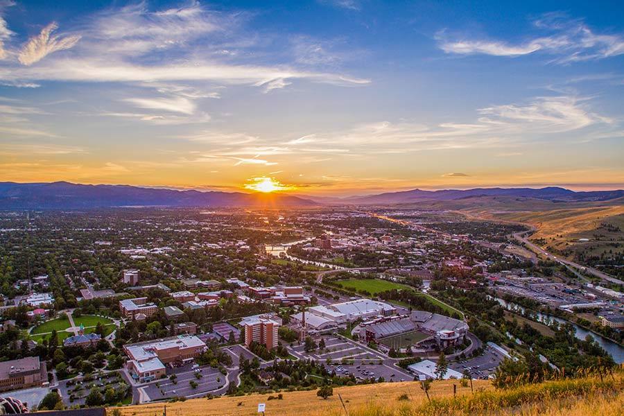 Optometrist Needed in Missoula, Montana