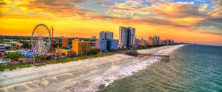 Associate Optometrist Myrtle Beach, South Carolina