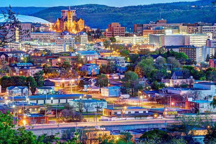 Optometrist Employment Syracuse, New York