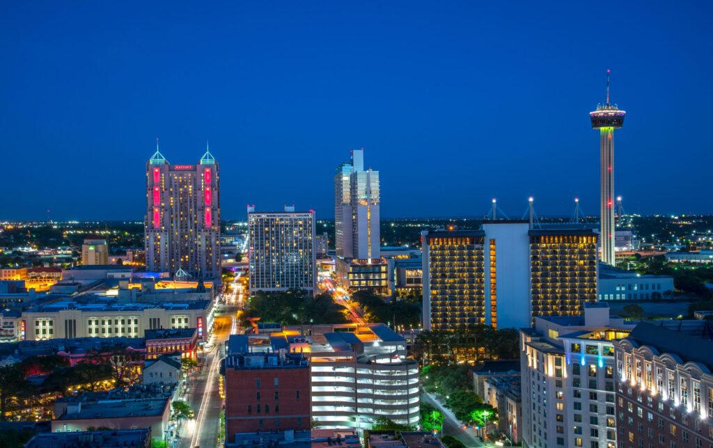 Optometrist Employment Opportunity Texas