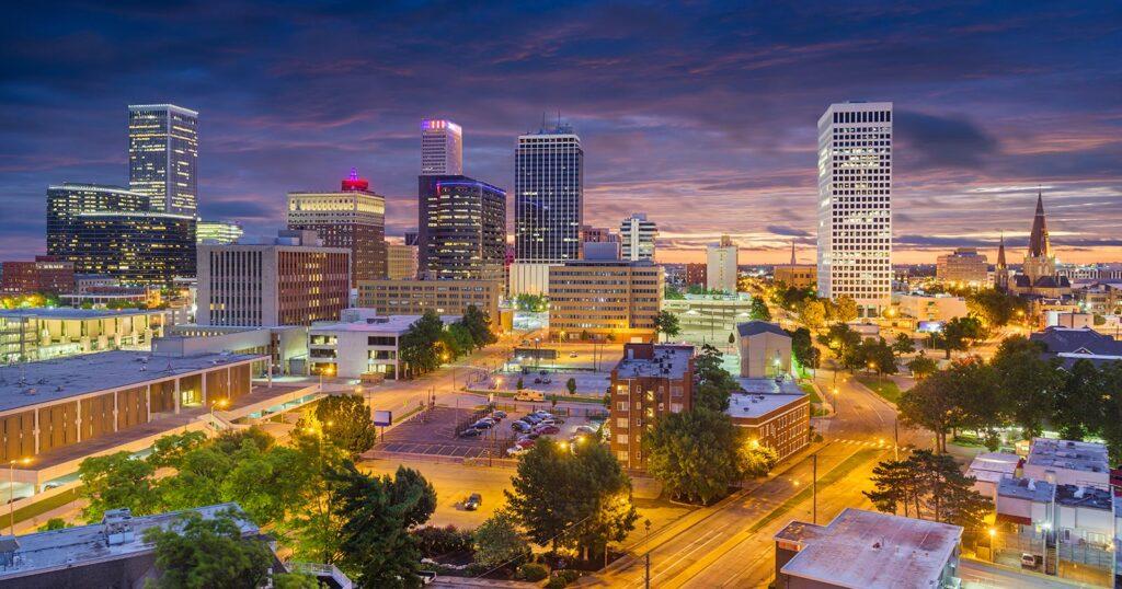 Optometrist Sublease in Tulsa, OK