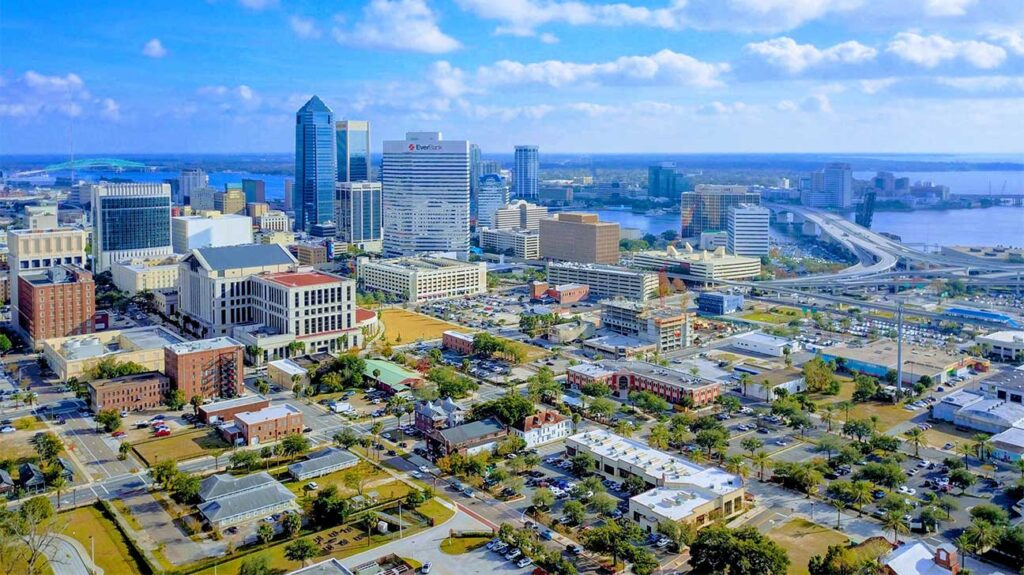Optometrist Sublease in Jacksonville, Florida