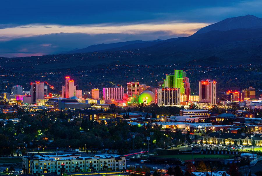 Optometrist needed in Sparks, Nevada